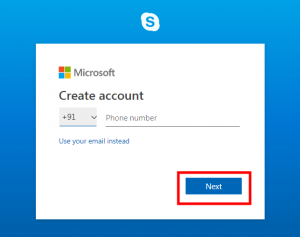 Skype-search
