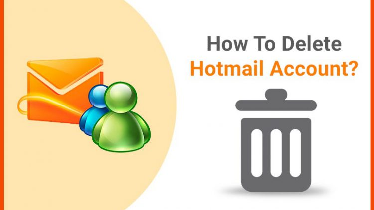 How-To-Delete-Hotmail-Account