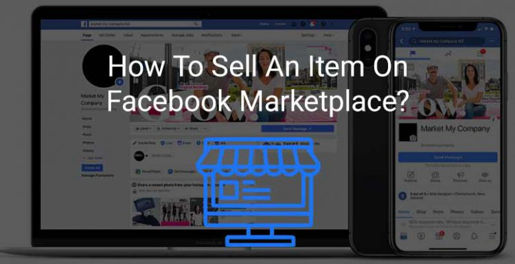 Sell An Item On Facebook Marketplace