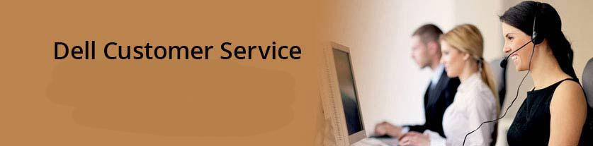 Dell Customer Service