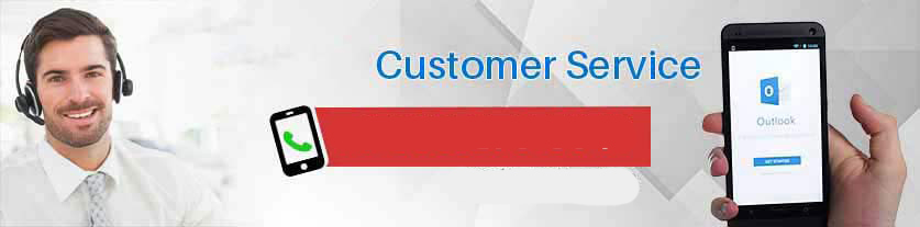 Outlook Customer Service 1800 number