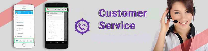 yahoo customer service phone number 24/7
